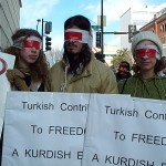 American Friends of Kurdistan Practicing Turkish Style Democracy