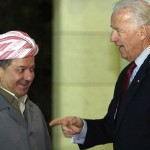 President Barzani and VP Biden